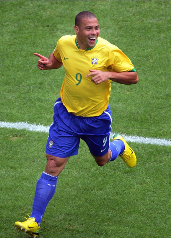 La historia de los mejores del mundo en el futbol